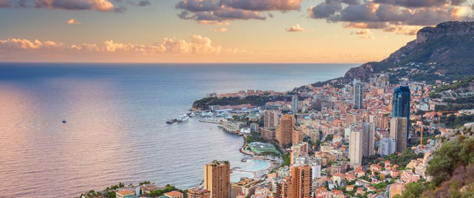 Silversea Luxury Cruises - Monte-Carlo