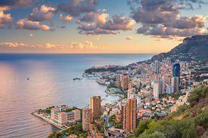 Silversea Luxury Cruises À MONTE CARLO