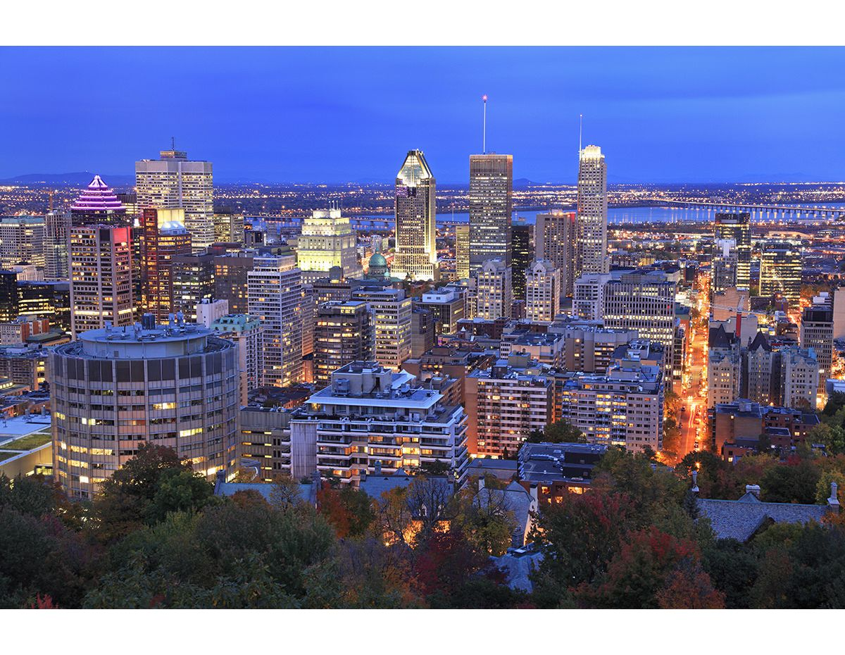 5829 - Montreal to New York