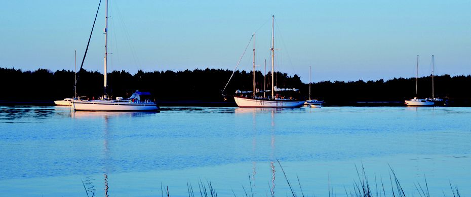 Silversea Luxury Cruises - Morehead City