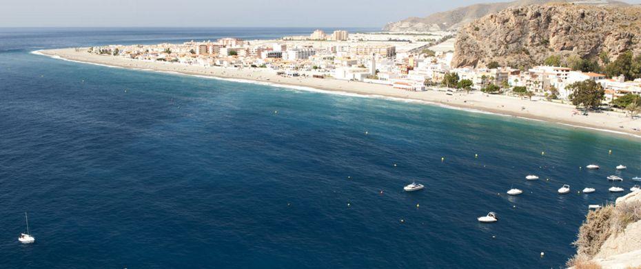 Silversea Luxury Cruises - Granada, Spain