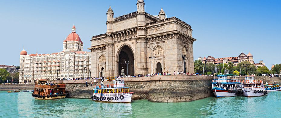 Silversea Luxury Cruises - Mumbai, India