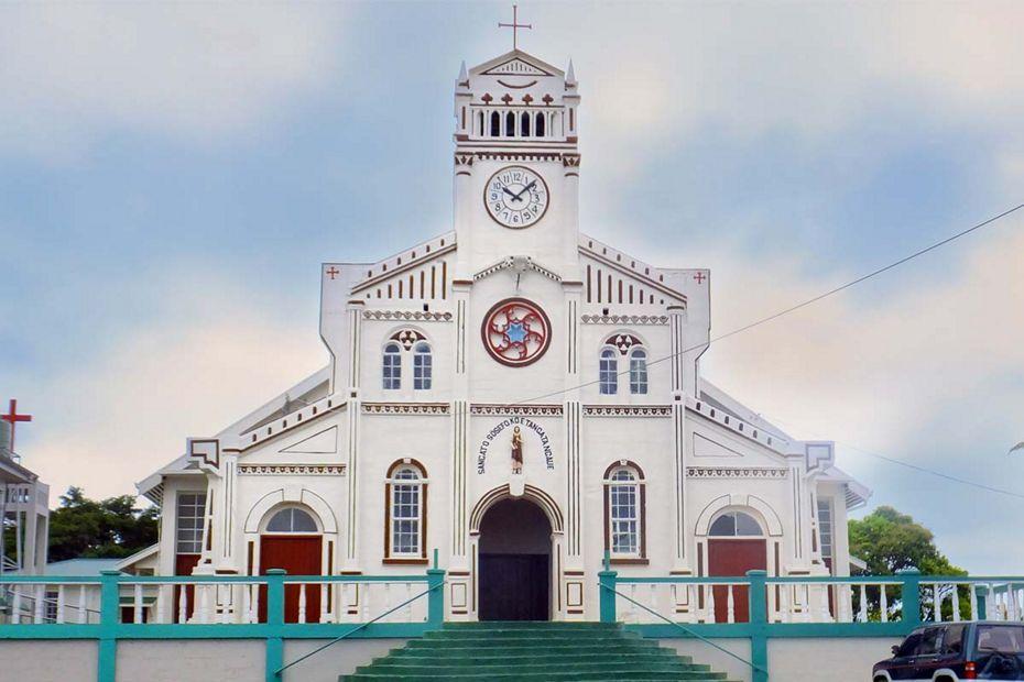 7907 - Papeete à Lautoka