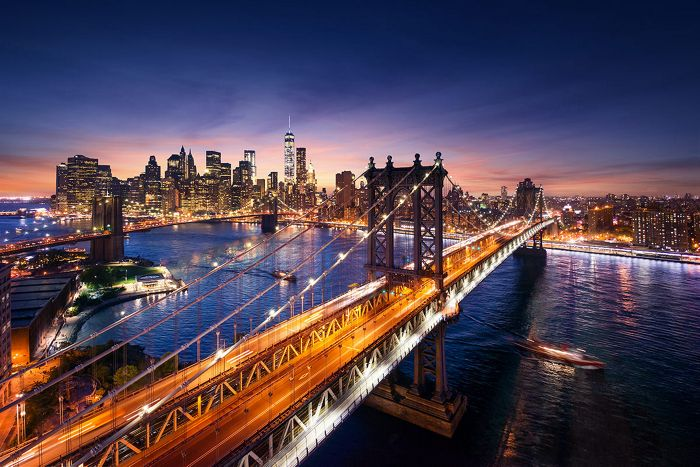 Luxury Cruise From New York To Montreal 24 Sep 2020 Silversea
