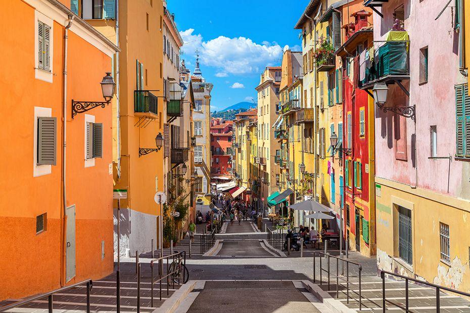 3912 - Nice à Nice