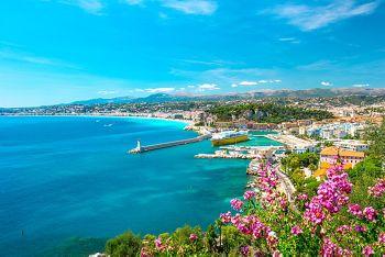 3912 - Nice to Nice