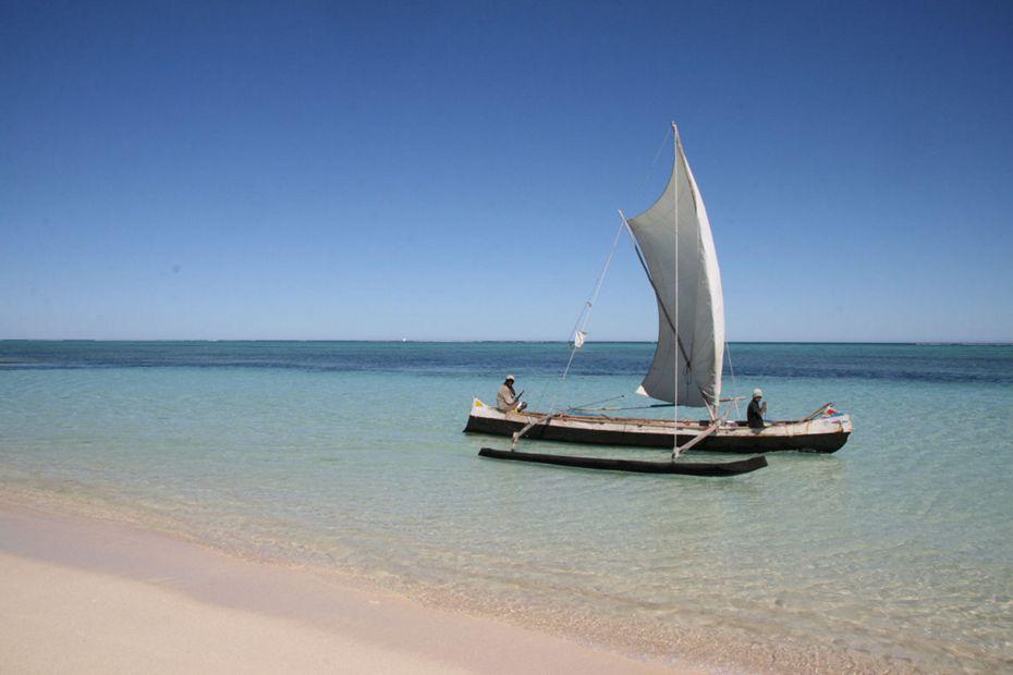 9829 - Maputo a Mahe