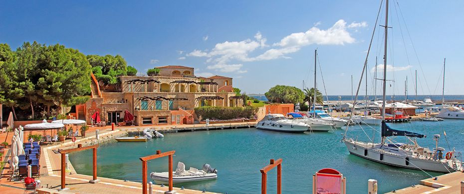 OLBIA (Sardinia)