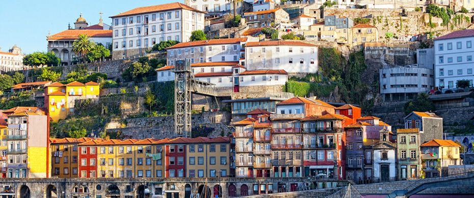 Oporto (Leixões)