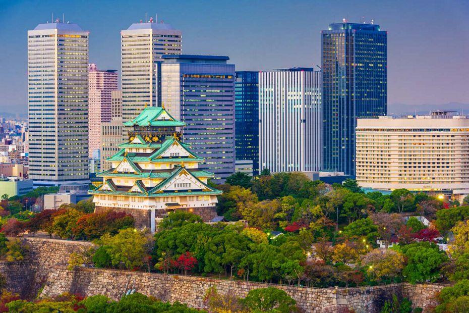 6926 - Tokyo nach Tokyo