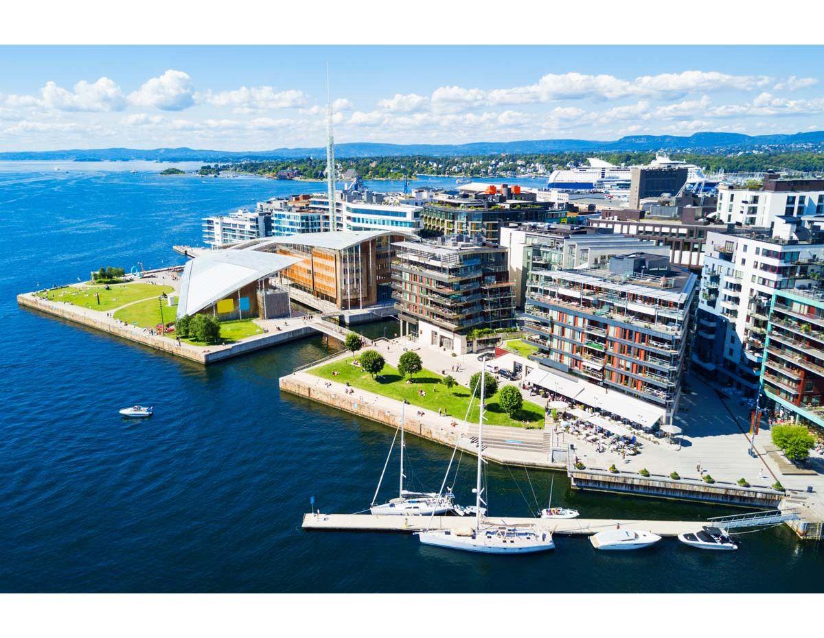 Luxury Cruise From Copenhagen To Stockholm 25 Jul 2019