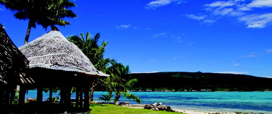 PAGO PAGO (American Samoa)