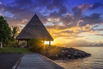 Silversea Luxury Cruises - Papeete, Tahiti