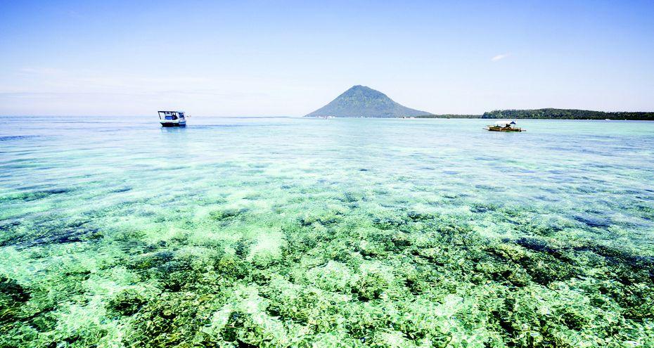 9915 - Darwin nach Bali