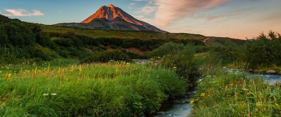 Silversea Luxury Cruises - Petropavlosk Kamchatsky, Russian Federation