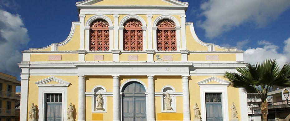 POINTE-A-PITRE (Guadeloupe)
