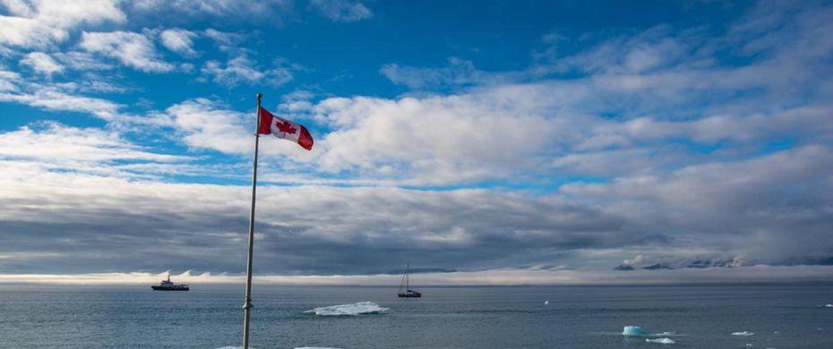 Silversea Luxury Cruises - Pond Inlet, Nunavut