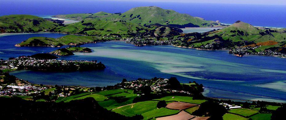 Port Chalmers (Dunedin)