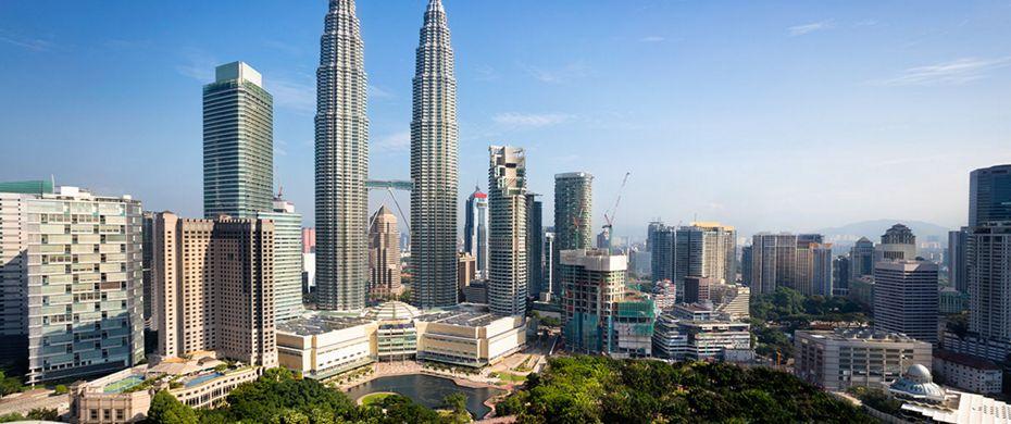 Silversea Luxury Cruises - Kuala Lumpur, Malaysia
