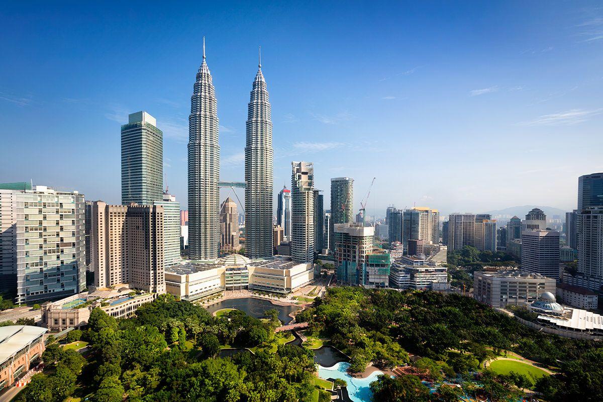 Kuala Lumpur Port Klang Silversea