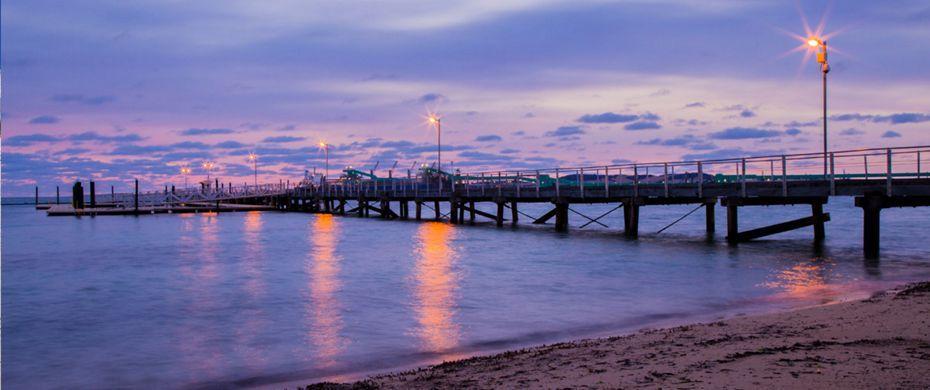 Silversea Luxury Cruises - Port Lincoln