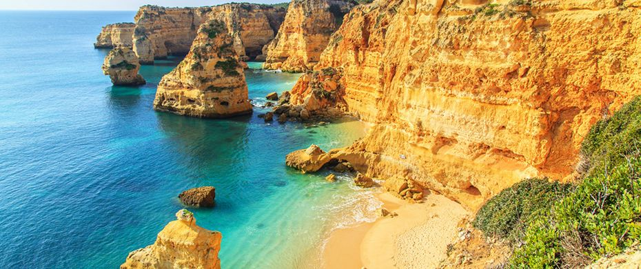 Silversea Luxury Cruises - Portimao, Portugal