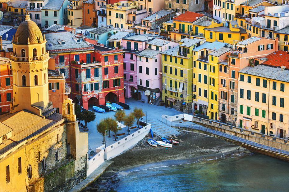 4816 - Venice à Nice