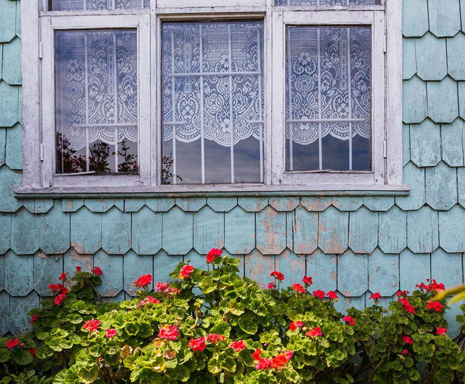 7904 - Ushuaia to Valparaiso