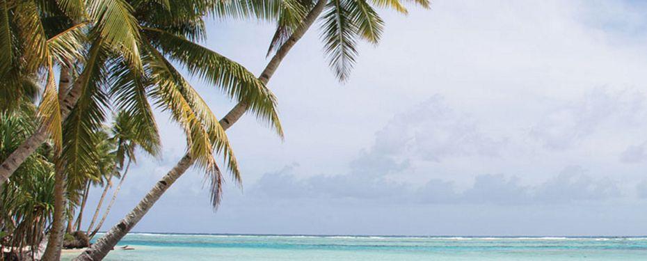 Pulau Padaidori