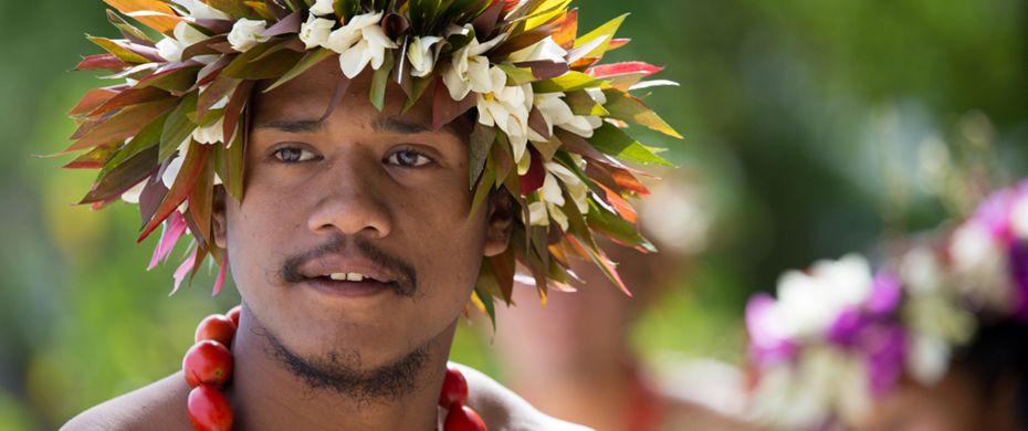 RAPA AUSTRAL ISLANDS