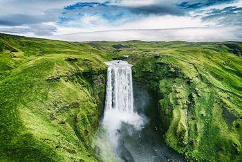 2922 - Reykjavik a London
