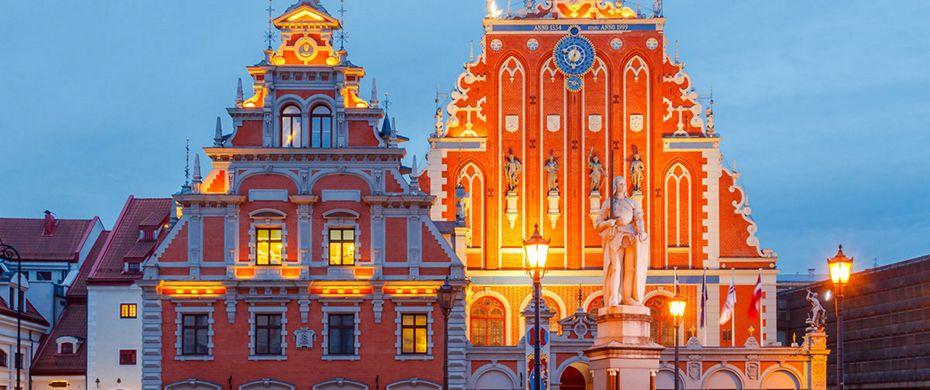 Riga Silversea