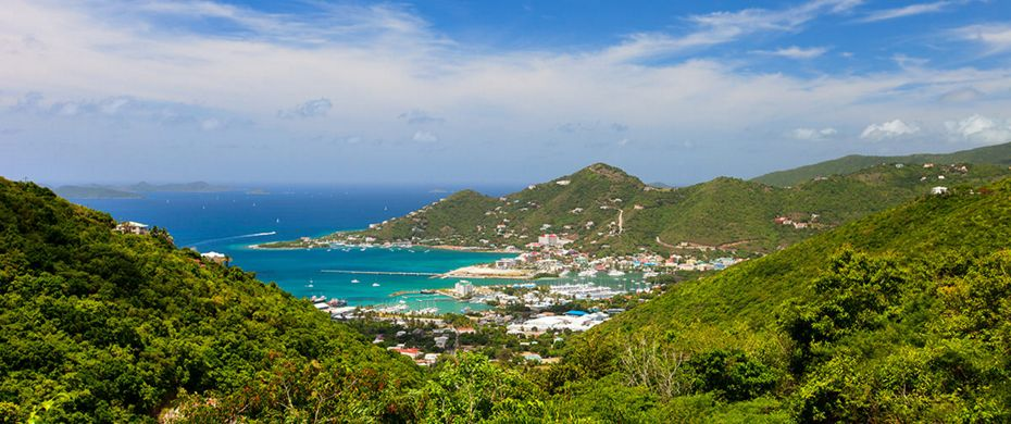 Silversea Luxury Cruises - Road Town, Tortola