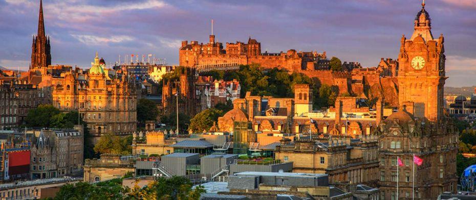 ROSYTH (Edinburgh)