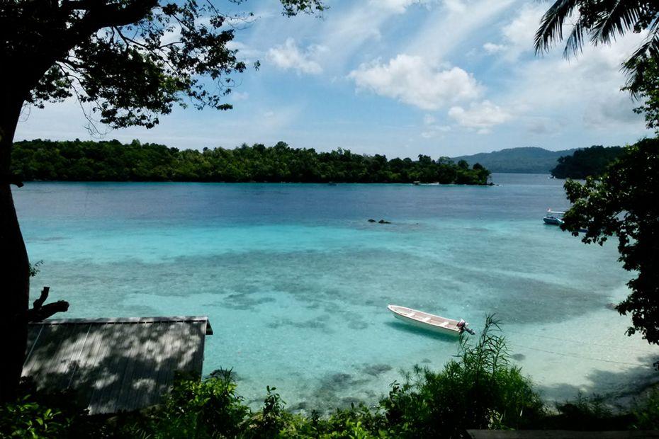 9821 - Bali to Phuket