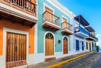 Silversea Luxury Cruises - San Juan, Puerto Rico