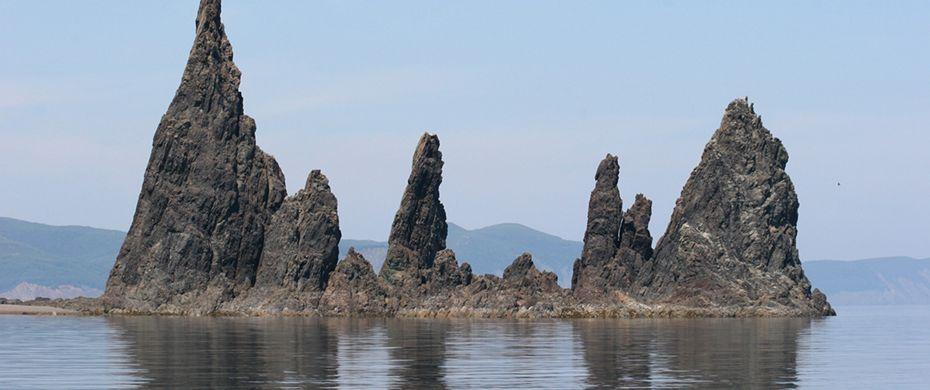 Shantar Islands