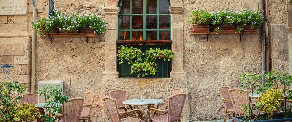 Siracusa, Sicily