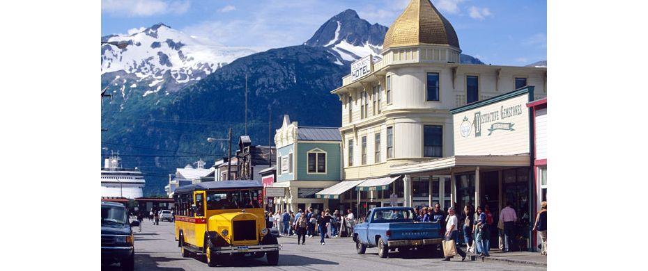SKAGWAY (Alaska)