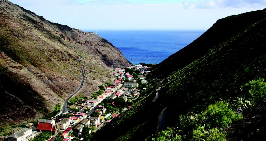 1807 - Cape Town à Tema