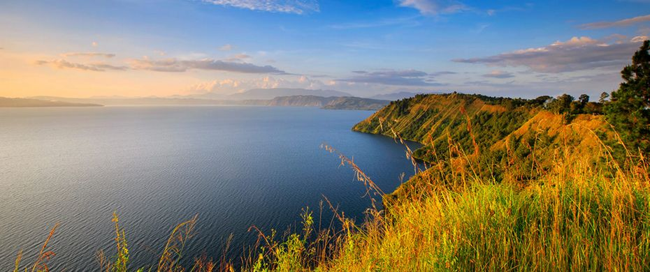 SIMEULUE ISLANDS (Sumatra)