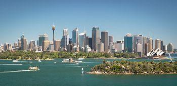 6902 - Auckland to Sydney