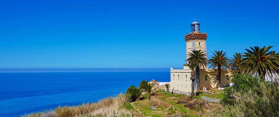Silversea Luxury Cruises - Tangier, Morocco