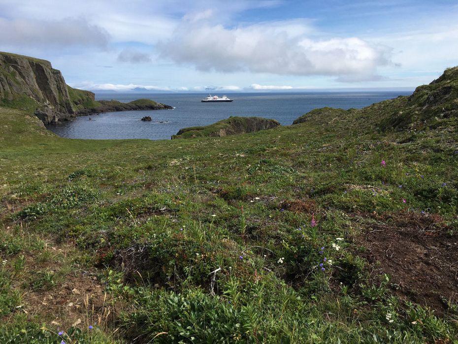 7817 - Nome nach Seward