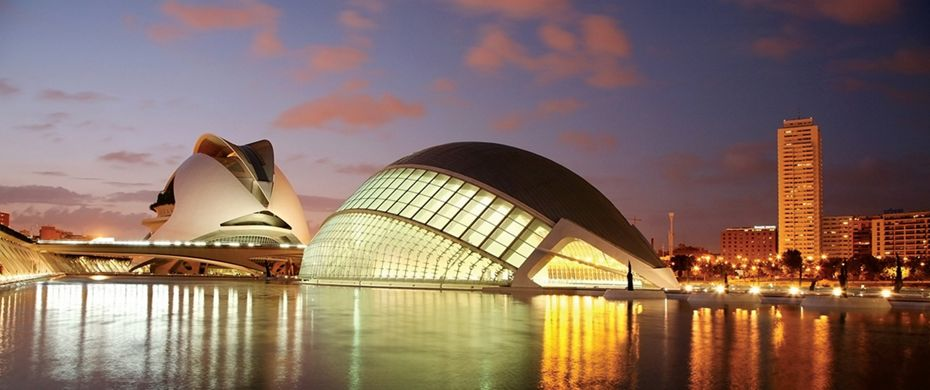 Silversea Luxury Cruises - Valencia