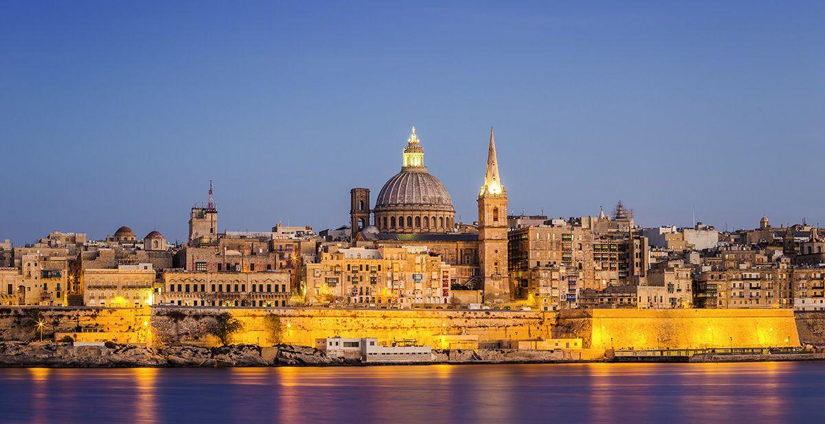 Valletta Silversea