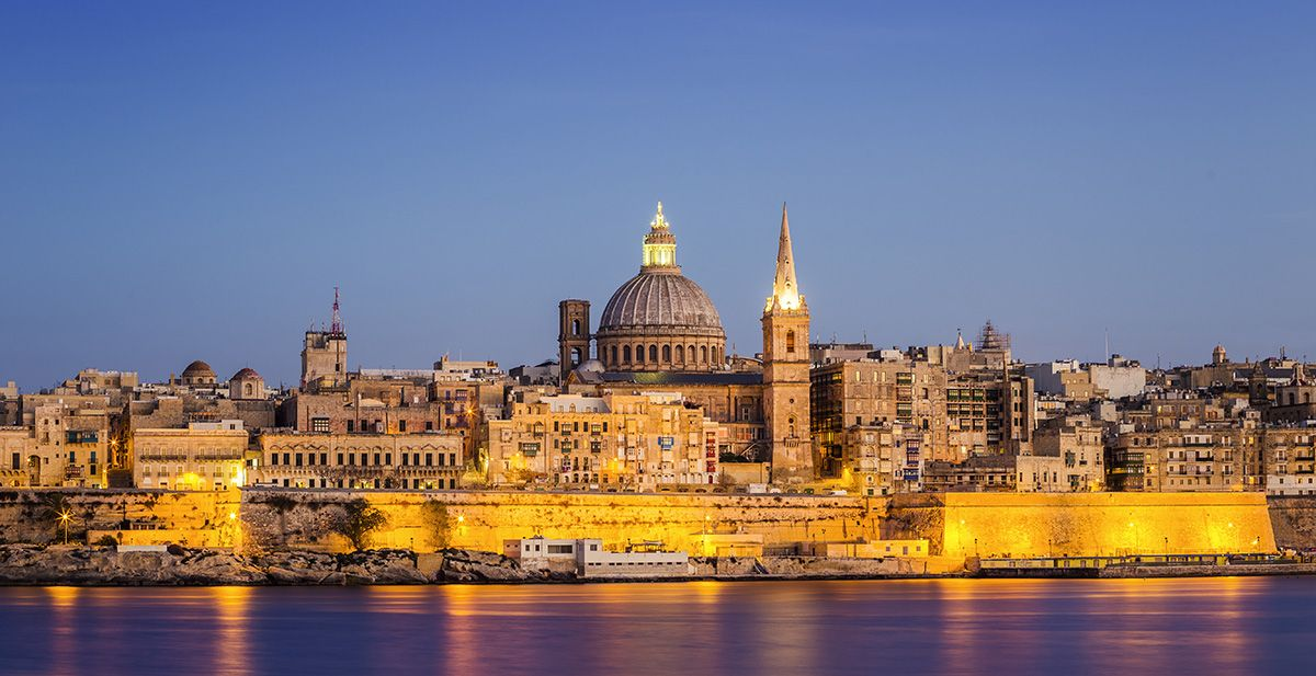 How to buy cryptocurrency in valletta malta
