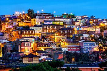7904 - Ushuaia nach Valparaiso