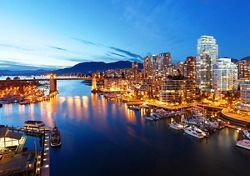 6913 - Vancouver to Vancouver