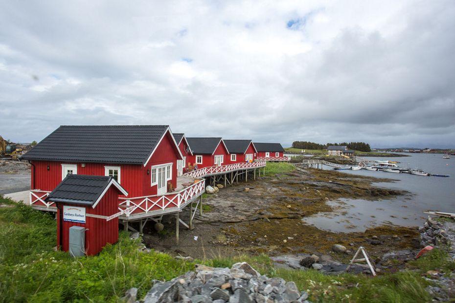 1814 - Longyearbyen a Kristiansund